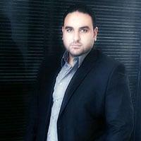 أحمد طه بدران مصمم مواقع انترنت